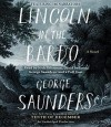 Lincoln in the Bardo: A Novel - George Saunders, Nick Offerman, David Sedaris
