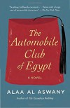 The Automobile Club of Egypt - Alaa Al Aswany, Russell Harris
