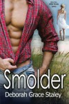Smolder: Wilde Dunes, Book 2 - Deborah Grace Staley