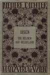 Die Helden auf Helgeland - Henrik Ibsen