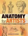 Anatomy for Artists - Barrington Barber