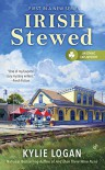 Irish Stewed: An Ethnic Eats Mystery - Kylie Logan