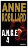 Sicarius (A.N.G.E., #4) - Anne Robillard