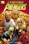 The New Avengers, Volume 1 - Brian Michael Bendis, Stuart Immonen