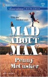 Mad about Max - Penny McCusker