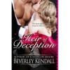 An Heir of Deception (The Elusive Lords, #3) - Beverley Kendall
