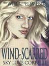 Wind-Scarred (The Will of the Elements, #1) - Sky Corbelli,  Michelle Corbelli