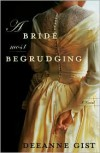 A Bride Most Begrudging -