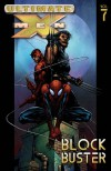 Ultimate X-Men, Vol. 7: Blockbuster - David Finch, Brian Michael Bendis