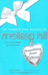 Something from Tiffany's - Melissa Hill