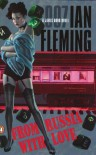 From Russia With Love (A James Bond Adventure) (Signet Books #D2030) - Ian Fleming