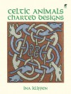 Celtic Animals Charted Designs - Ina Kliffen