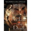 As Lie the Dead (Dreg City, #2) - Kelly Meding,  Xe Sands