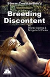 Breeding Discontent (Storm Constantine's Wraeththu Mythos) - Wendy Darling, Bridgette M. Parker