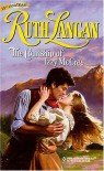 The Courtship of Izzy McCree (Harlequin Historical, 425) - Ruth Langan