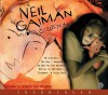The Neil Gaiman Audio Collection CD - Neil Gaiman