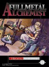 "Fullmetal Alchemist #19 - Hiromu Arakawa, Paweł ""Rep"" Dybała"