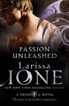 Passion Unleashed  - Larissa Ione