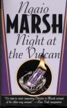 Night at the Vulcan (Inspector Roderick Alleyn Mysteries) - Ngaio Marsh