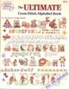 The Ultimate cross stitch alphabet book - The Kooler Design Studio