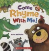 Come Rhyme With Me! - Hans Wilhelm