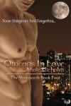 Omegas in Love - Annie Nicholas