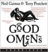 Good Omens - Martin Jarvis, Terry Pratchett, Neil Gaiman