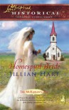 Homespun Bride - Jillian Hart