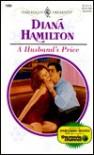 Husband's Price (Harlequin Presents, 1998) - Diana Hamilton