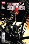 Winter Soldier #8 - Ed Brubaker