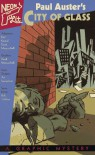 Neon Lit: Paul Auster's City of Glass - Paul Auster, Paul Karasik, David Mazzucchelli, Bob Callahan