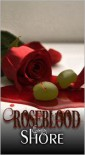 Roseblood (Roseblood Series #1) - Emily  Shore