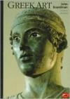 Greek Art - John Boardman
