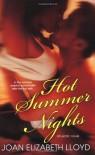 Hot Summer Nights - Joan Elizabeth Lloyd