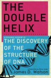 The Double Helix - James D. Watson