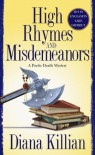 High Rhymes and Misdemeanors - Diana Killian