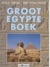 Groot Egypte boek - Auke Tadema, Bob Tadema-Sporry