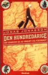 Der Hundertjährige auf DÄNISCH - Den Hundredårige der kravlade ud av vinduet og forsvandt - Jonas Jonasson