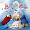 Prince Preemie: A Tale of a Tiny Puppy Who Arrives Early - Jewel Kats, Claudia Lenart