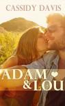 Adam & Lou (Love is all around 1) - Cassidy Davis