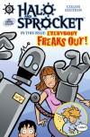 Halo and Sprocket #3 - Kerry Callen