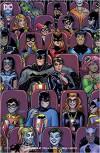 Batman #47 Variant Cover - Tom King