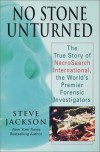 No Stone Unturned: The Story of Necrosearch International Hardcover December 1, 2001 - Steve Jackson