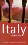 The Rough Guide to Italy 4th edition Edition: fourth - MARTIN DUNFORD AND CELIA WOOLFREY RoS BELFORD