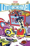 Giant-Size Little Marvel: AvX (2015) #4 (Giant-Size Little Marvel- AvX (2015)) - Skottie Young, Skottie Young