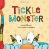 Tickle Monster - Josie Bissett