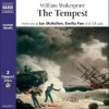 The Tempest (Naxos AudioBooks) - Ian McKellen, William Shakespeare