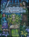 The Enchantress of Lynniah - A.L. Bawden
