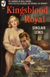 Kingsblood Royal - Sinclair Lewis
