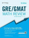 GRE/GMAT Math Review - Peterson's